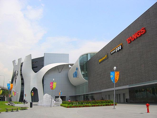 Hội thảo sơn KOVA NANO Singapore